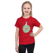 Load image into Gallery viewer, Balance of the World : Short sleeve kids t-shirt