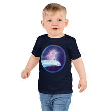 Load image into Gallery viewer, Freedom Prayer: Short sleeve kids t-shirt