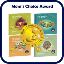 Load image into Gallery viewer, Mom's Choice Award Winning Collection (4-pack)