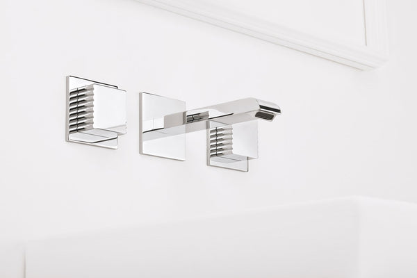 Casanova 3868TR - Concealed Wall-Mounted Basin Mixer