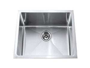 ELKAY - EC-4545 450mm Single-Bowl Stainless Steel Sink