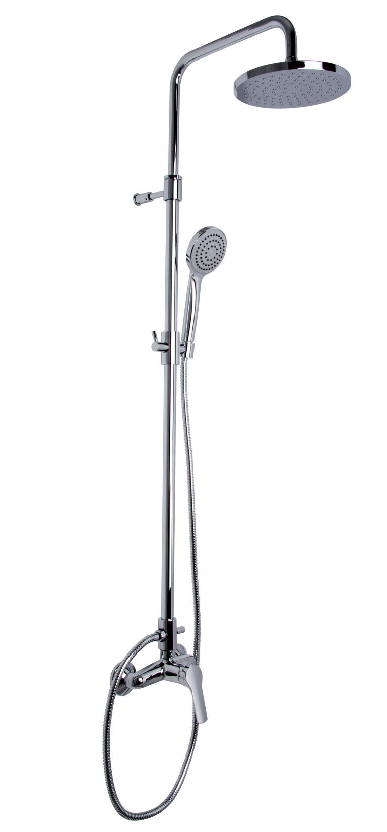 SERIE 4 - Shower Column Set F3765/2CR