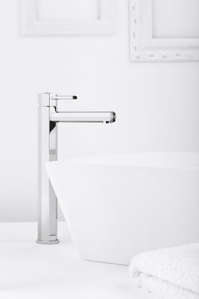 Firenze 3222HP - Tall Basin Mixer