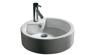 IVI - V2750 Counter-Top Wash Basin
