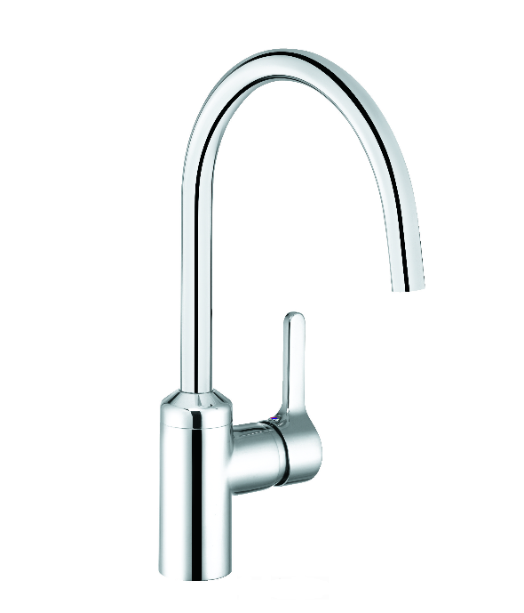 KLUDI - Bingo Star Kitchen Sink Mixer
