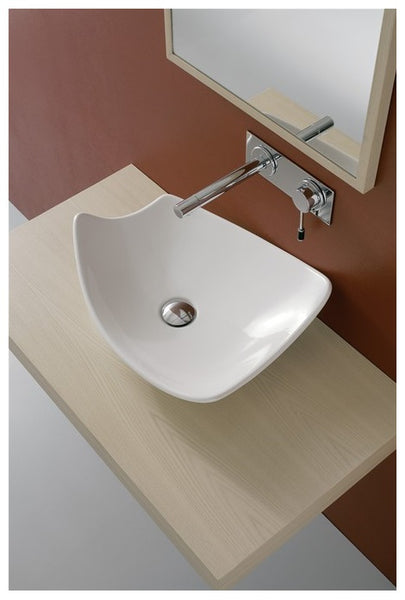 KONG 50 - Counter-Top Wash Basin