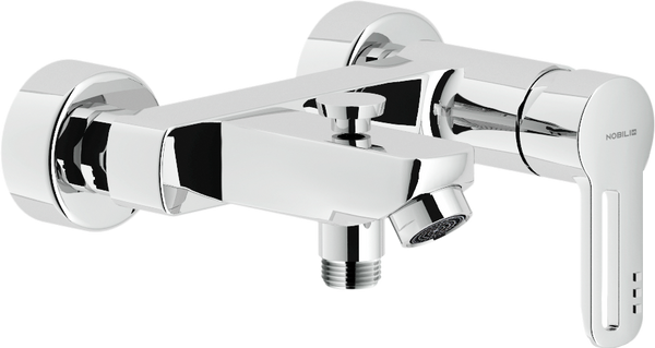New Road NR-110 Bath / Shower Mixer