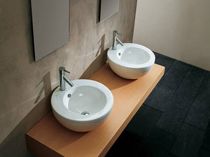 IVI - V3218 Counter-Top Wash Basin