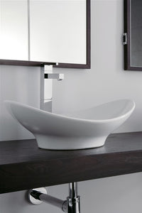 ZEFIRO 50 - Counter-Top Wash Basin