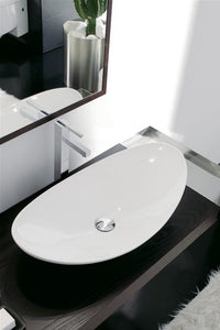ZEFIRO 70 - Counter-Top Wash Basin