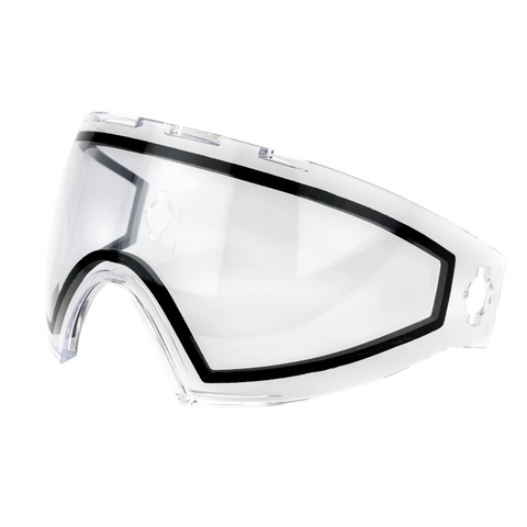 GS GOGGLE LENS - Thermal - CLEAR