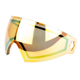 GS GOGGLE LENS - Thermal - GOLD