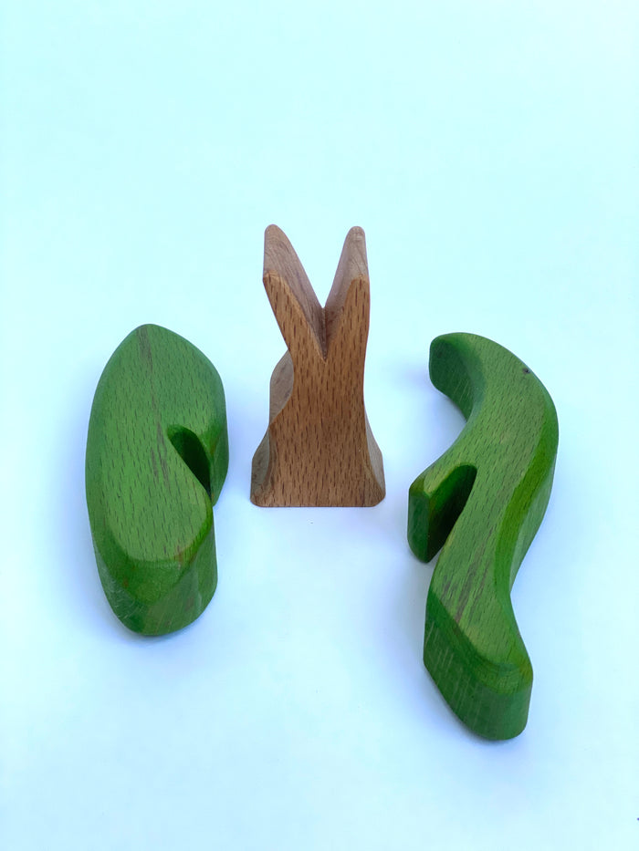 Wooden Willow Tree Toy