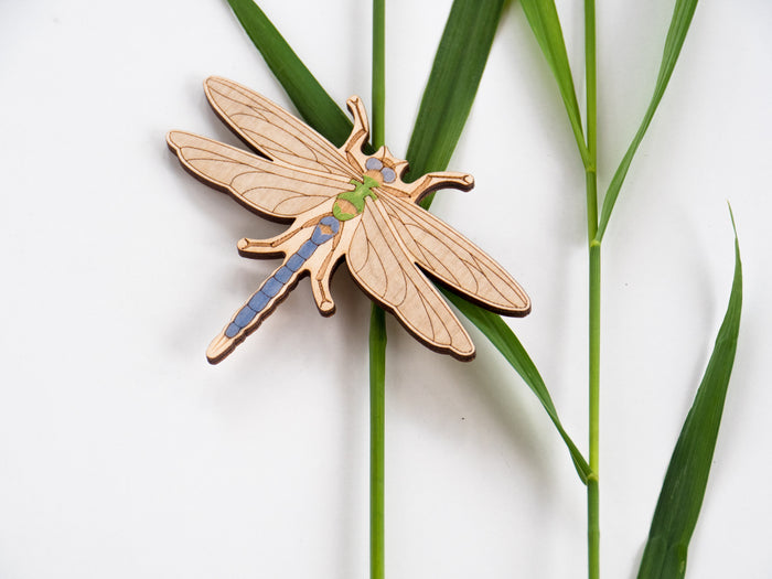 Insects Wooden Puzzle
