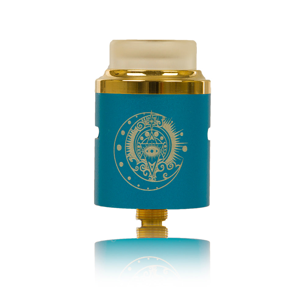 Littlefoot 24mm RDA - Aqua