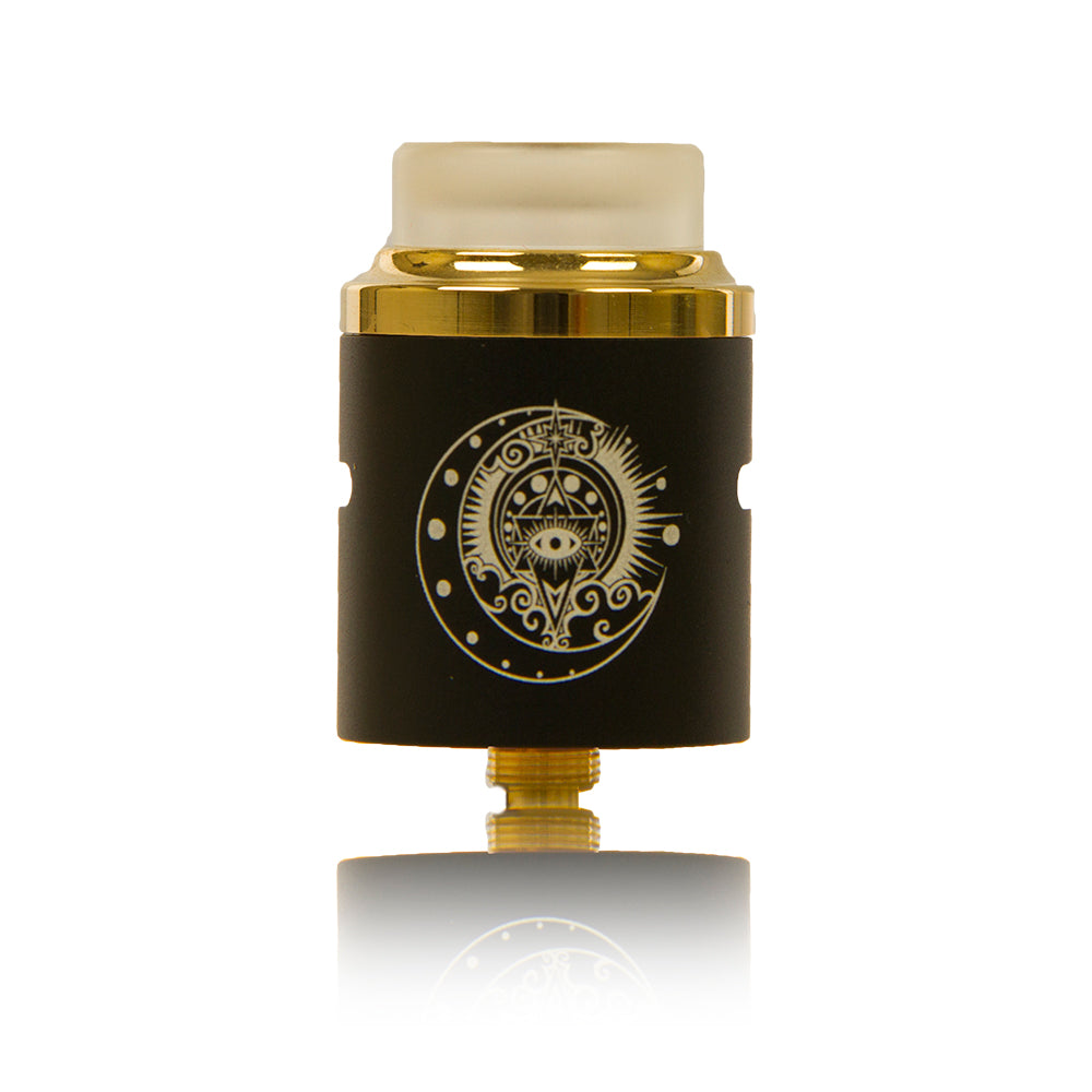 Littlefoot 24mm RDA - Black