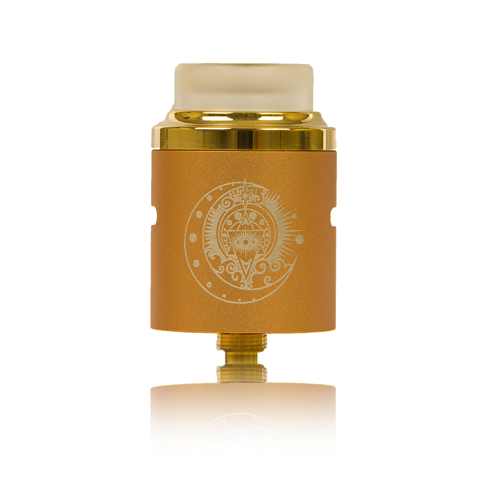 Littlefoot 24mm RDA - Gold