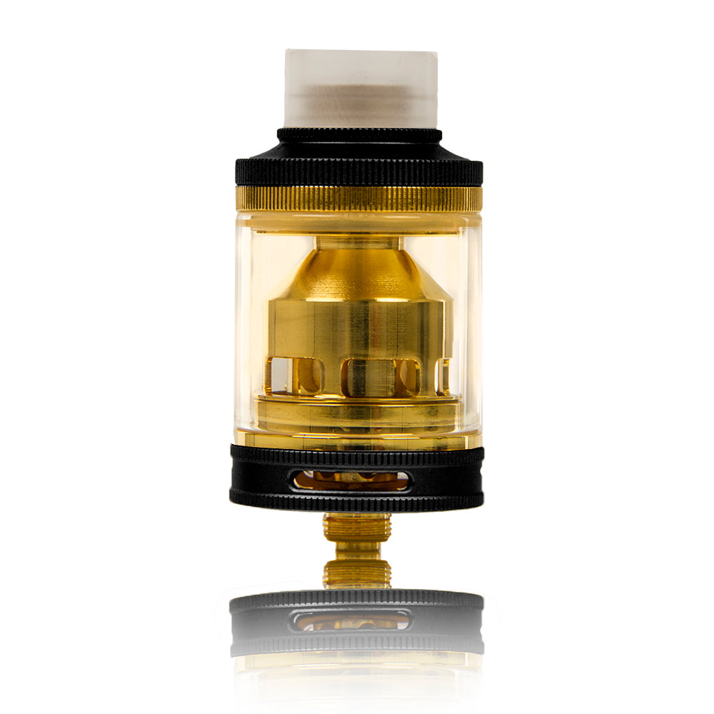 Littlefoot Sub-Ohm Tank - Black