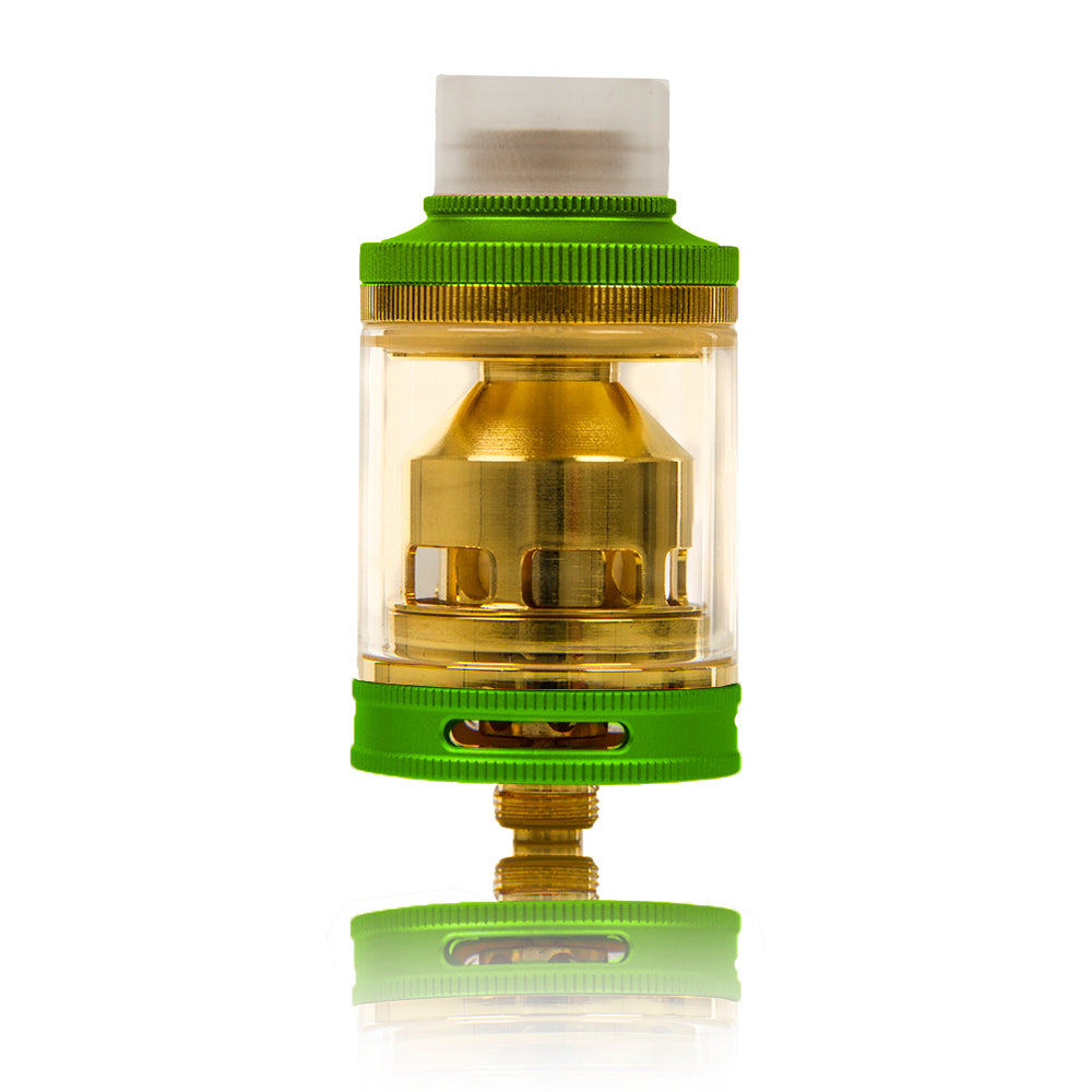 Littlefoot Sub-Ohm Tank - Green
