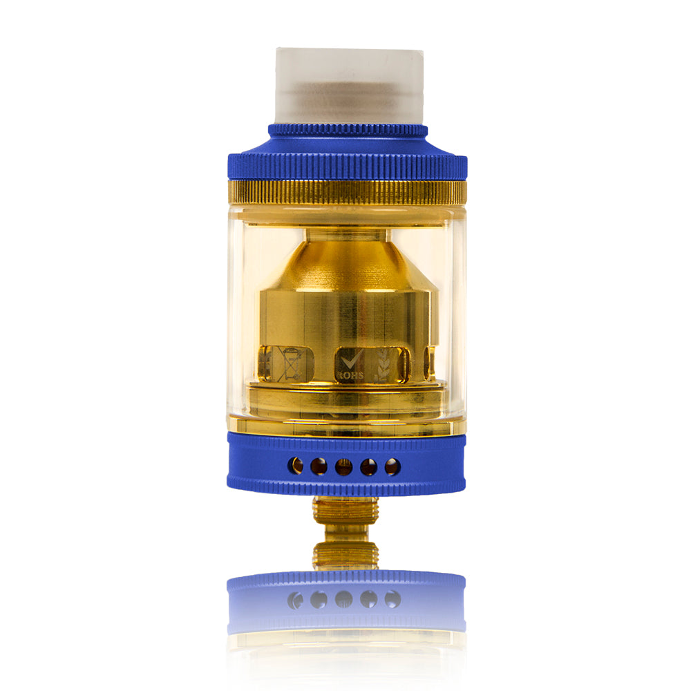 Littlefoot RTA - Blue