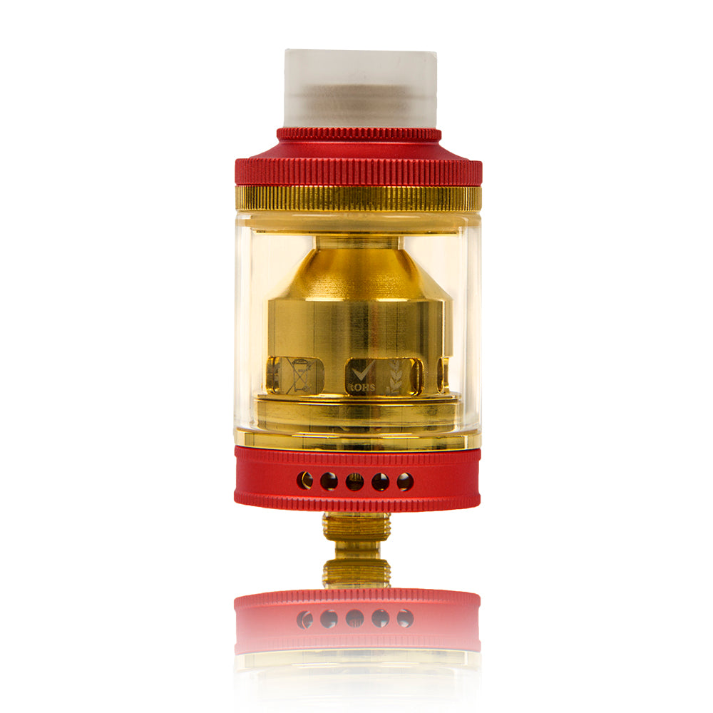 Littlefoot RTA - Red