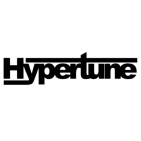 Hypertune (Square) 100mm Thick Intercooler Cores