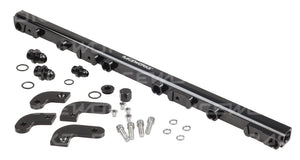FUEL RAIL FORD FALCON FG TURBO 6CYL BLACK