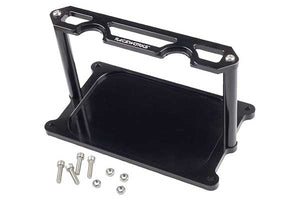 RW BATTERY MOUNT SUIT OPTIMA 34/D34/34M BLACK ***SPECIAL CLEARANCE PRICE***