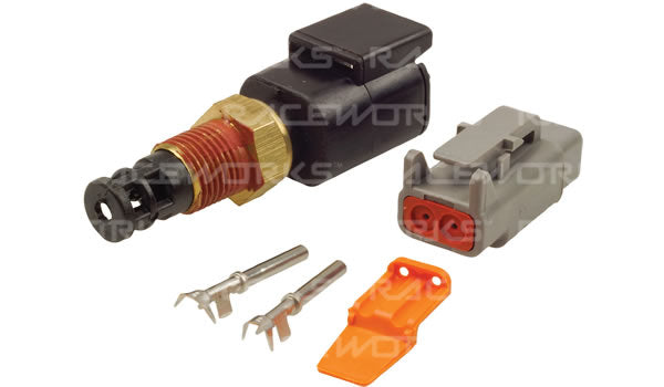 MOTORSPORT 1/8 BSP ATS (INCLUDES CONNECTOR)