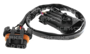 HARNESS EXTENSION: OXYGEN SENSOR
