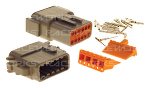 DEUTSCH DTM 12-WAY CONNECTOR KIT