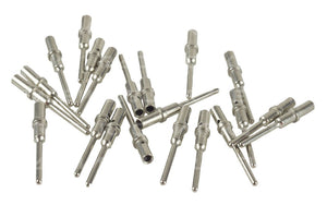 DEUTSCH SIZE 20 PINS 20PK