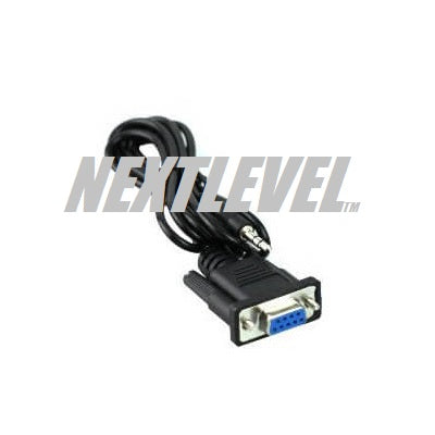 HALTECH CABLE 3.5mm PLUG TO DB09F