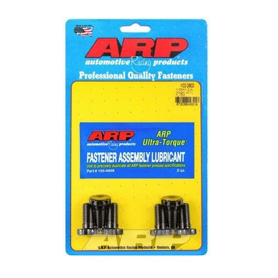 ARP FLYWHEEL CRANKSHAFT BOLT KIT NISSAN RB26 GTR M12X1.25MM