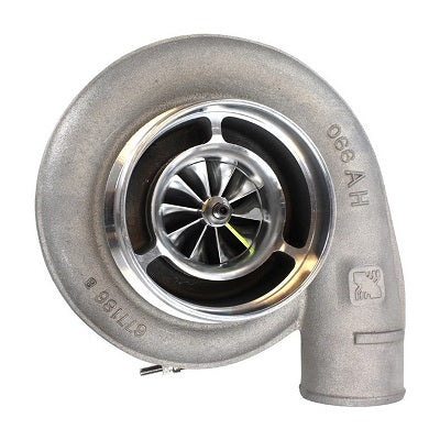 BORGWARNER AIRWERKS S476SXE TURBOCHARGER SUPERCORE S400 SX-E