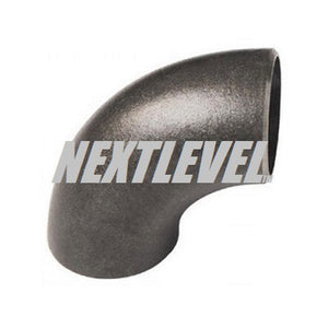 "BUTT-WELD ELBOW 90DEG LONG RADIUS SCHEDULE 40 32MM NOMINAL BORE  1 -1/4"" RAW READY TO WELD"