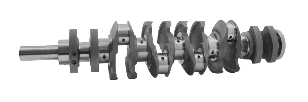 TOYOTA 2JZ 4340 SPORT SERIES 2JZ CRANKSHAFT 86MM STROKE CRANKSHAFT