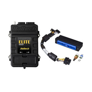 Elite 2000 Plug 'n' Play Adaptor Harness ECU Kit - Nissan Skyline R32/33 GTS-T/GT-R & R34 GT-R GTR