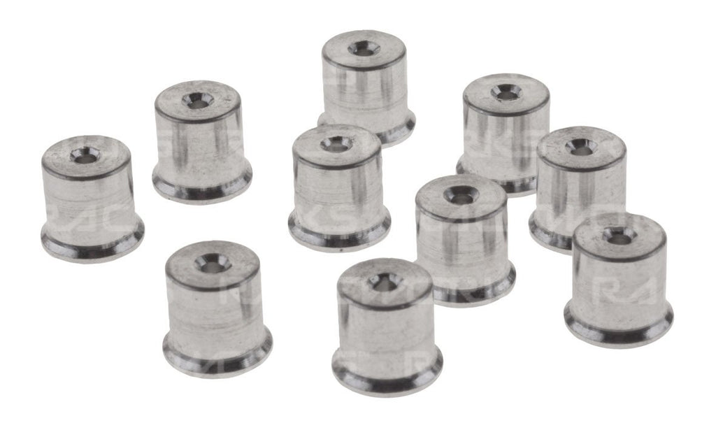 1mm OIL RESTRICTOR Suit AN-4 (10 PACK)