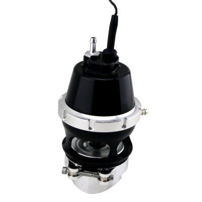 BOV Power Port w/ Sensor Cap - Black