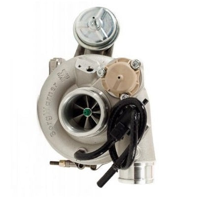 BORGWARNER EFR 6258 TURBOCHARGER T25 0.64 A/R INTERNAL WASTEGATE