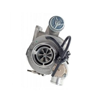 BORGWARNER EFR 7064 TURBOCHARGER T4 0.92 A/R INTERNAL WASTEGATE