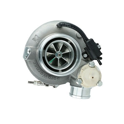 BORGWARNER EFR 7670 TURBOCHARGER T3 0.83 A/R INTERNAL WASTEGATE
