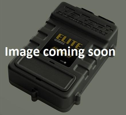 Elite 2500 - 2.5m (8 ft) Basic Universal Wire-in Harness Only (no relays or fuses)