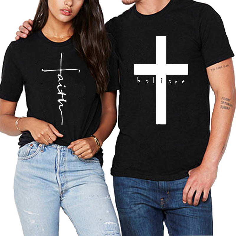 women and men christian apparel for sale