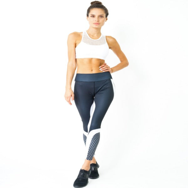 Avery Athleisure Leggings - TWUMBAAH