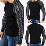 Fashion Knitted Sweater - TWUMBAAH