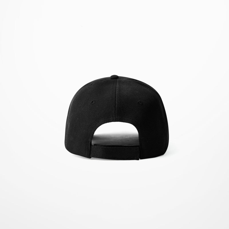 Cross Baseball Cap - TWUMBAAH