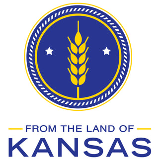 from the land of kansas, kansas, kansas department of agriculture, safely delicious