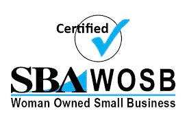 woman owned small business, wosb, certification, sba, small business association, safely delicious